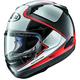 Red Quantum-X Box Helmet