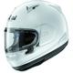 White Signet-X Helmet