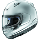 Aluminum Silver Signet-X Helmet