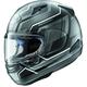 Frost Black Signet-X Place Helmet