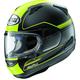Yellow Frost Signet-X Focus Helmet