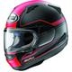 Pink Frost Signet-X Focus Helmet