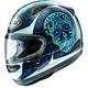 Frost Blue Signet-X El Craneo Helmet