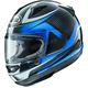Blue Signet-X Gamma Helmet