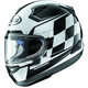 White Frost Signet-X Finish Helmet