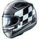Sand Frost Signet-X Finish Helmet