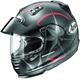 Red Frost Defiant Pro-Cruise Mantiz Helmet