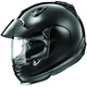 Diamond Black Defiant Pro-Cruise Helmet