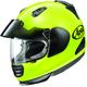 Fluorescent Yellow Defiant Pro-Cruise Helmet