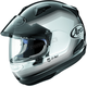 White/Black Quantum-X Shade Helmet