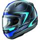 Blue Quantum-X Sting Helmet