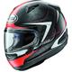 Red Frost Quantum-X Sting Helmet
