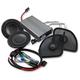 400 Watt Amp/Speaker Kit - WBARG-KIT