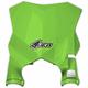 KX Green Front Number Plate  - KA04746-026