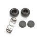 Rear Wheel Brake Cylinder Rebuild Kit - 1730-0026