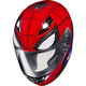 CS-R3 Marvel Spider-Man Homecoming Helmet
