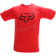 Scarlet Legacy Fox Head T-Shirt