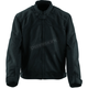 Black Flow Mesh Jacket