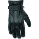 Black Filter Gloves