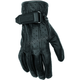Women's Black Breathe Gloves