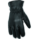 Black Regulator Gloves