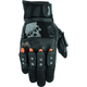 Black Mirror Buster Gloves
