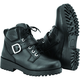 Women's Black Marica Boots