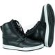 Black Deceptor Boots