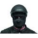 Black Neoprene Full-Face Mask - BB9801