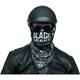 Black Deluxe Bandana - BB9812