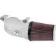 Air Intake System - 63-1137S