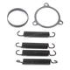 Exhaust Gasket Kit - 0934-5341