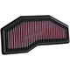 Race Specific Air Filter - TB-1016