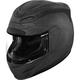 Black Airmada Scrawl Helmet