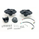 Rokker XXR Saddlebag-Lid  Speaker Upgrade Kit - HDRK-5X7TW-XXR