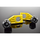 Gold Axle Block Slider  - DRAX-118-GD