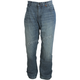 Light Blue K Fifty 1 Jeans - Tall