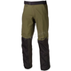 Green/Black Traverse Adventure Series Pants - Tall