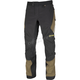 Black/Green Badlands Pants - Tall