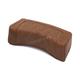 Tan Filler Pad for Trunk Relocator Kit - 5646