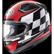Red Signet-X Finish Helmet
