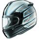 Silver Vector 2 El Camino Helmet