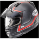 Red Frost Defiant Pro-Cruise Trophy Helmet