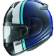 Blue Vector 2 Twist Helmet