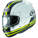 Yellow Vector 2 Stint Helmet