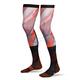Orange/Navy K-Roc MX Socks - M755C17BRA-MD