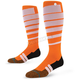 Orange Groove MX Socks