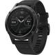 Fenix 5 Watch w/Sapphire Lens - 010-01688-10