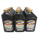 Golden Heavy Duty Semi-Synthetic Engine Lube - 20W50 - R.HDG25