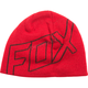 Dark Red Ride Beanie - 19588-208-OS